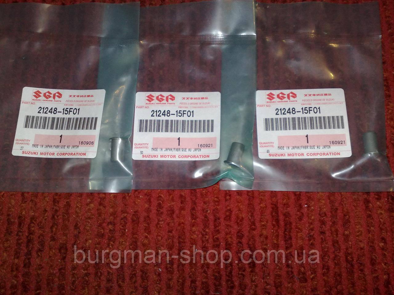 Штифт подвижной щеки торкдрайвера К7 Suzuki Burgman SkyWave 21248-15F01