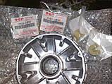 Сальник вариатора  400сс 99-12г Suzuki Burgman SkyWave 21124-15F00, фото 6