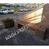 Лавочка, скамейка парковая «Парковая», фото 2