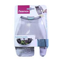Щипцы для салата Fissman (Пластик)