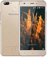 Blackview A7 Pro | Золотой | 2/16Гб |  4 ядерный