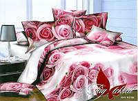 Семейный комплект постельного белья PS-NZ2184