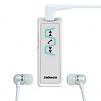 Bluetooth-гарнитура Jabees IS901 White (SL0046)