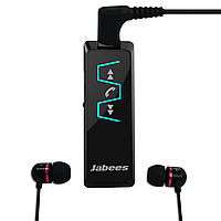 Bluetooth-гарнитура Jabees IS901 Black (SL0045)