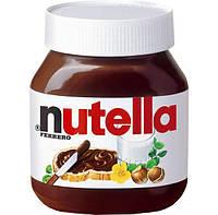 Nutella шоколадна паста 350 гр.