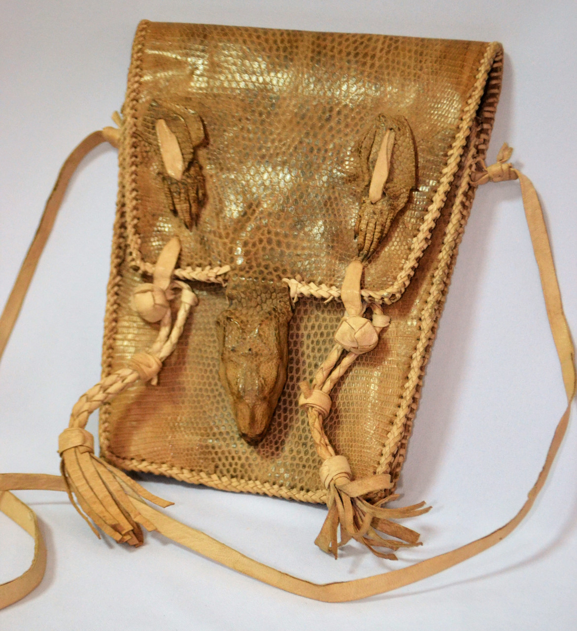 181435bc2a58 Кожаная сумка в подарок из варана для женщин и девушек - ГОРОД МАСТЕРОВ  hand-made