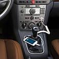 Автомобильное зарядное устройство Promate Booster-Duo Black, фото 3