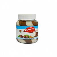 Pranutti шоколадне масло 750 гр.