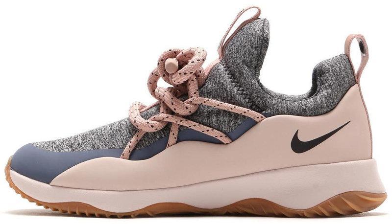 Женские кроссовки Nike City Loop (Найк Сити Луп) разноцветные