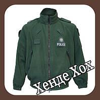Куртка флисовая полиции Северной Ирландии., фото 1