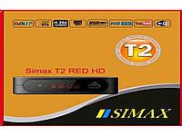 Т2 ресивер RED HD інтернет IPTV ТМSIMAX