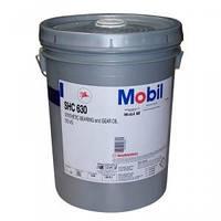 MOBIL масло редукторное SHC 630 (iso vg 220) - (20 л)