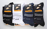 Носки мужские «Спорт», размер 27-29