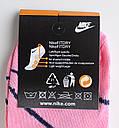 Женские спортивные носки «Спорт» размер 23-25, фото 4