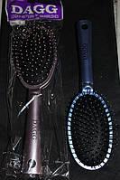 Массажная щетка для волос 9551ARXP