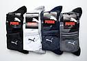 Спортивні чоловічі шкарпетки «Спорт+» носки, фото 2