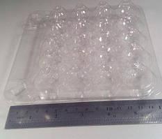 Лоток, упаковка, контейнер для 20 перепелиных яиц SL-28J