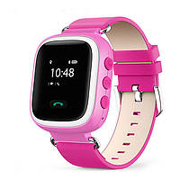 Ремешок для Smart Watch Q60 pink