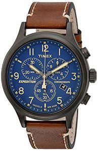 Часы мужские Timex Expedition Scout Chronograph TW4B09000