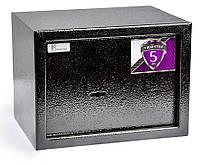 Сейф мебельный Ferocon БС-17К.9005