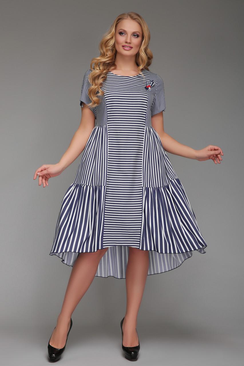 Платье летнее воздушное Мариэтта