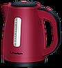Электрический чайник дисковый liberton LEK-1702