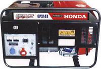 Бензиновый генератор Glendale GP316K (HONDA)