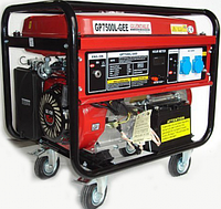 Бензиновый генератор Glendale GP7500L-GEE/1 Авт.запуск