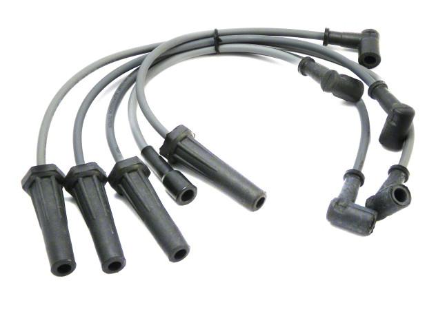 Комплекты высоковольтных проводов на грузовые и легковые автомобили