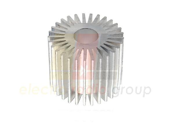 Радиатор для 2Вт светодиода d20х30мм