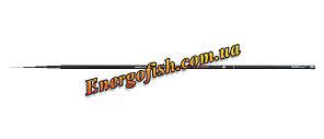 Удилище ET Supreme Slim Pole 7m 5-20g 395g Carbon IM-7