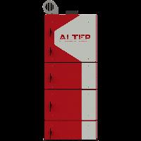 Стальной  котел на твердом топливе длительного горения Altep (Альтеп) DUO UNI PLUS (КТ-2ЕN) 62, фото 1