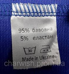 Що означають значки на ярликах одягу?