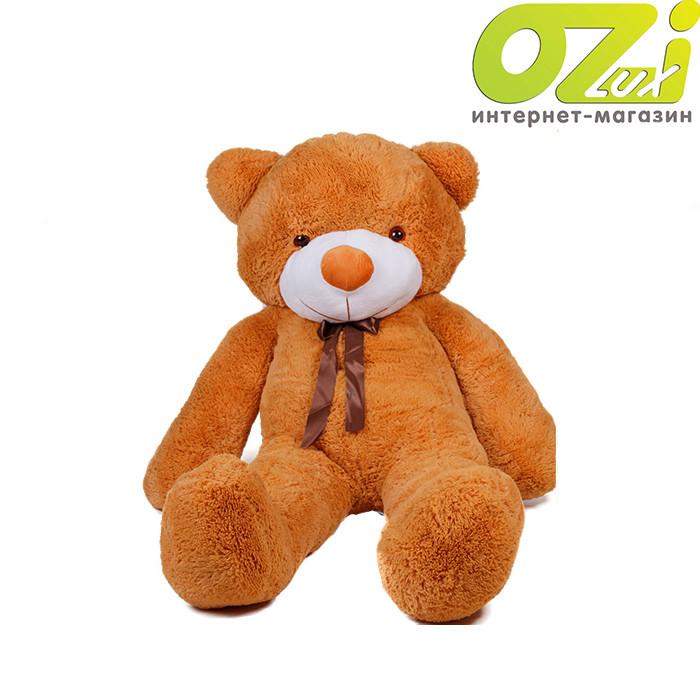 """Мягкая игрушка Медведь """"Тедди"""" 80-200 см 120"""