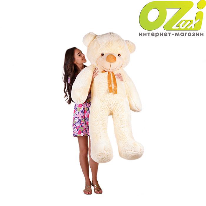 """Мягкая игрушка Медведь """"Тедди"""" 80-200 см 160"""