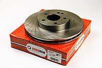 Диск тормозной передний  MERCEDES Vito 639 не оригинал A6394210012