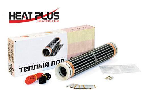 Комплект Heat Plus SPN
