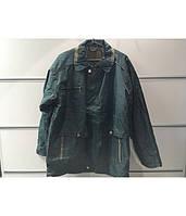 Куртка чоловіча, двостороння, демісезонна BRICK