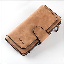 Жіночий замшевий гаманець Baellerry Forever