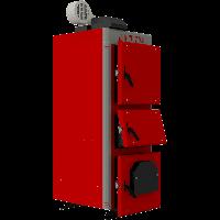 Универсальные котлы длительного горения на твердом топливе Альтеп DUO UNI PLUS (КТ-2E-U) 27, фото 1