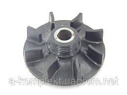 Крыльчатка водяного насрса ГАЗ-53  (131307016)