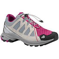 Кросівки Dolomite yosemite grey-pink 38. 24,5 см