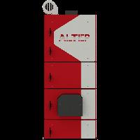 Котел отопления на твердом топливе длительного горения Альтеп КТ-2E-U 50, фото 1