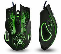 Игровая мышь Estone Imice X9