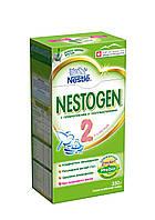 Сухая молочная смесь Nestle Nestogen® 2  для детей с 6 месяцев, 350 г