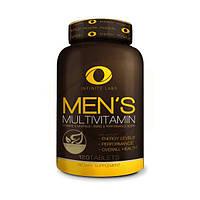 InfiniteLabs Мужские витамины Men's Multivitamin 60 serv (120 tab)