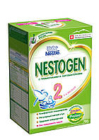Сухая молочная смесь Nestle Nestogen® 2  для детей с 6 месяцев, 700 г