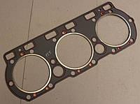 Прокладка ГБЦ ЯМЗ 236 (безасбестовая с герметиком) старого образца (236-1003211)