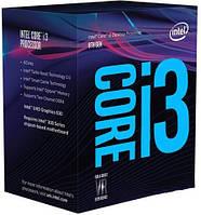 Процессор Intel Core i3-8100 Coffee Lake BX80684I38100, фото 1