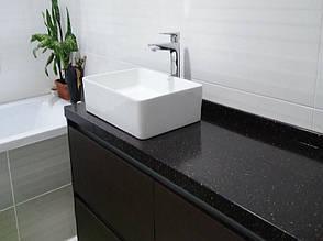 Столешница в ванную из акрила Tristone TS202, фото 3